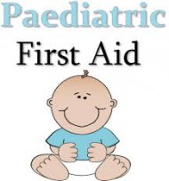 Paediatric First Aid Awareness