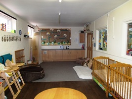 Baby Room | Ash House Day Nursery | Wirral Day Nursery